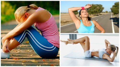 Міфи про вправи, які заважають досягнути результату