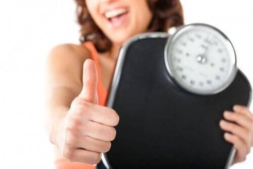 Цікаві секрети швидкого схуднення