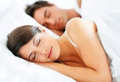 Чотири поради для боротьби з безсонням