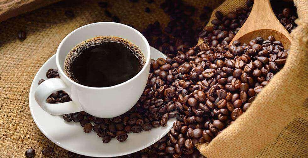 Споживайте кофеїн