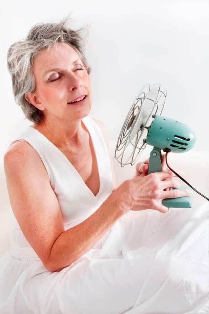 Менопауза: ефективні засоби, щоб зменшити симптоми