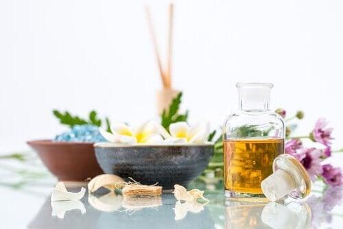 Чотири натуральні аромати для оселі