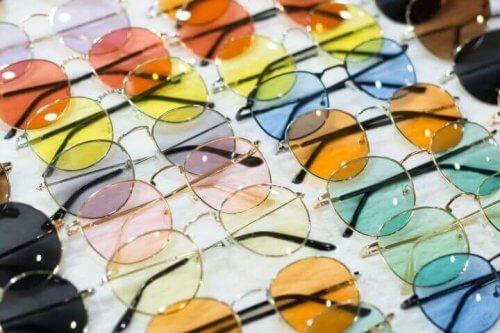 як підібрати окуляри для сонця