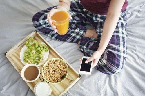 метаболічна дієта обмеження