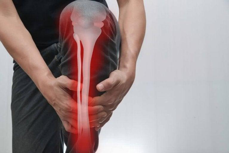 Кістковий біль: причини, симптоми та лікування