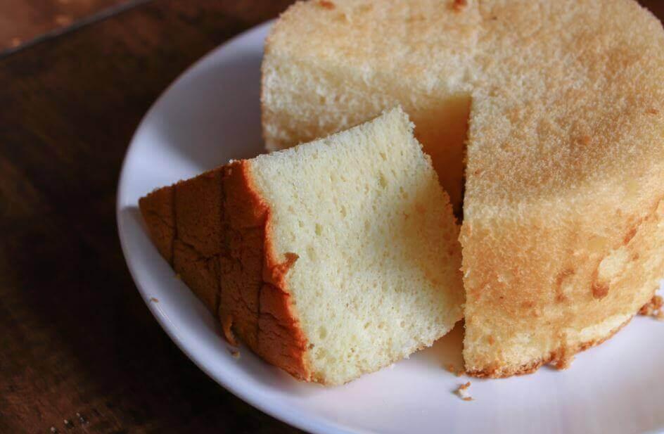 апельсиновий пиріг для діабетиків