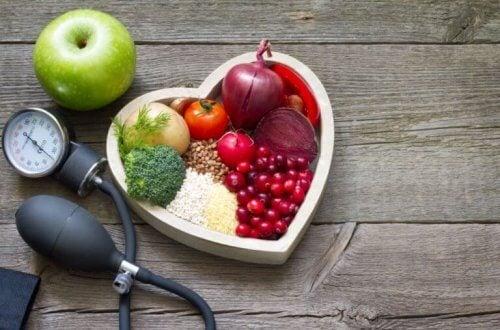 здорова дієта
