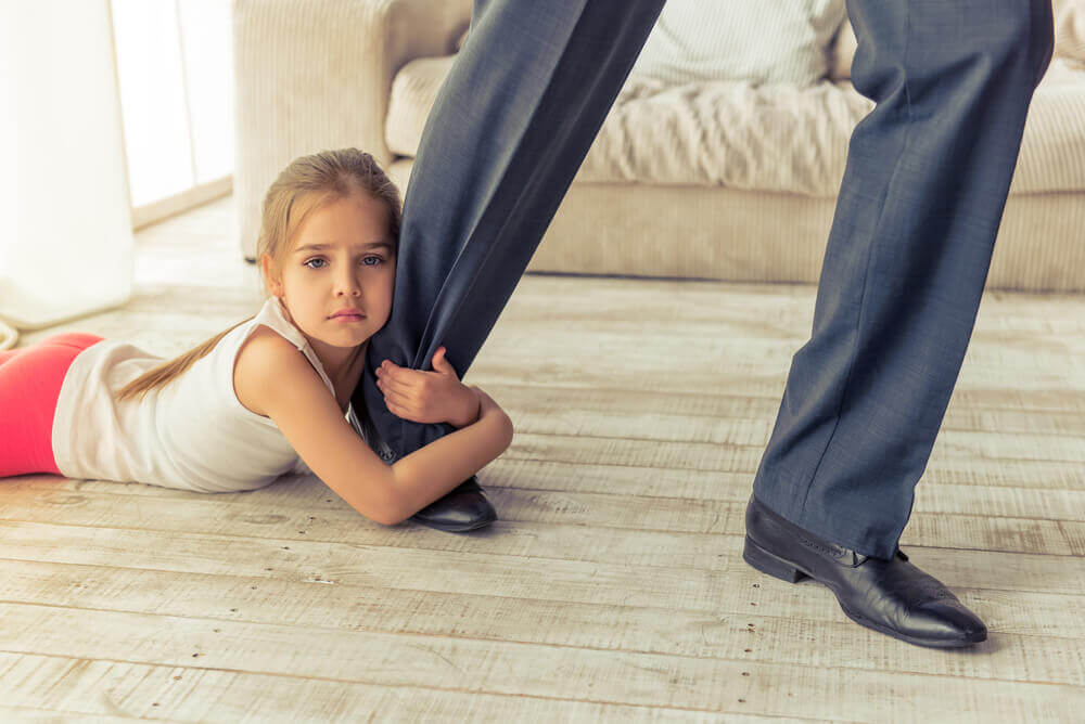 виховання дитини без матері або батька