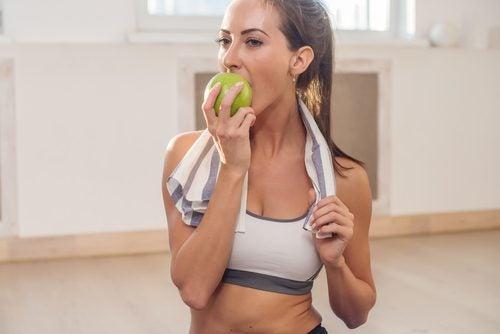 секрети швидкого схуднення на фруктах