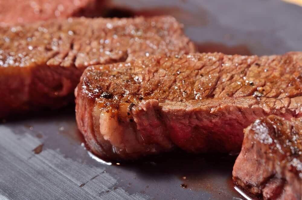 Як готувати м'ясо, щоб зробити його соковитим