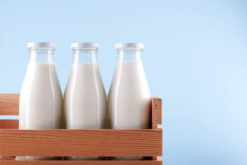 з чим кобмінувати молочні продукти
