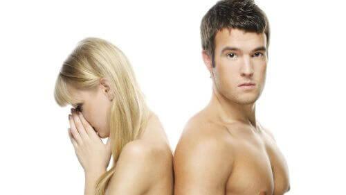 Які небезпеки приховує секс в обмін на кохання