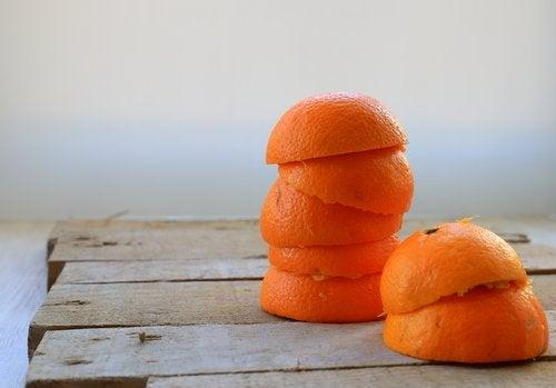 аромати для оселі з апельсином