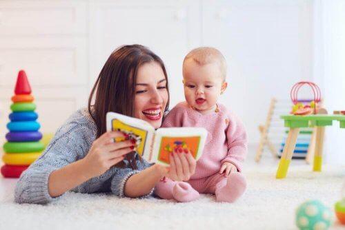 Ефективні вправи для розвитку мовлення у дітей