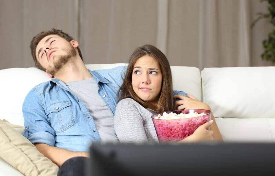 5 причин, чому нещасливі пари продовжують жити разом