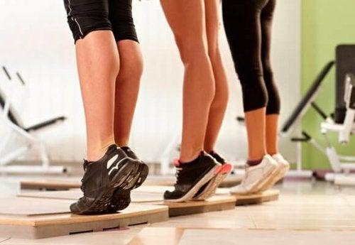 ефективні антицелюлітні вправи