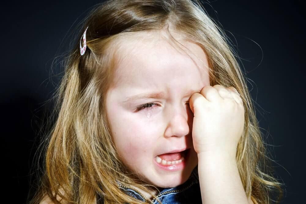 як діяти, коли дитина вдарилася головою