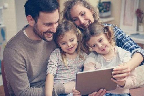 чому виникає залежність від планшета