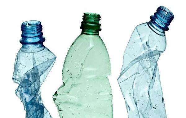 пляшки для горщиків