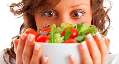 як приготувати традиційний грецький салат