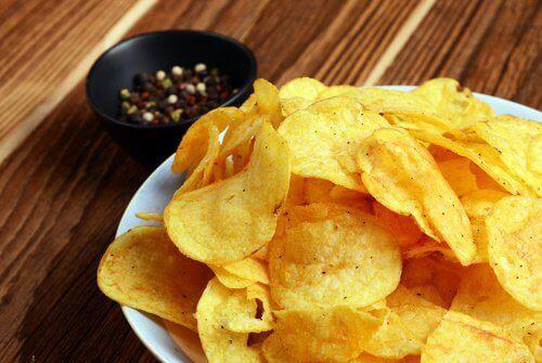 хворим на коліт не можна смаженої їжі