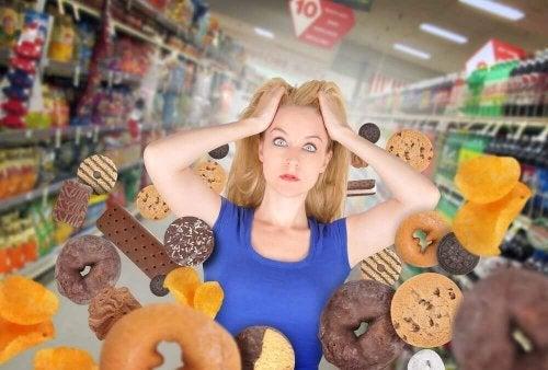 5 продуктів, щоб вгамувати бажання солодкого