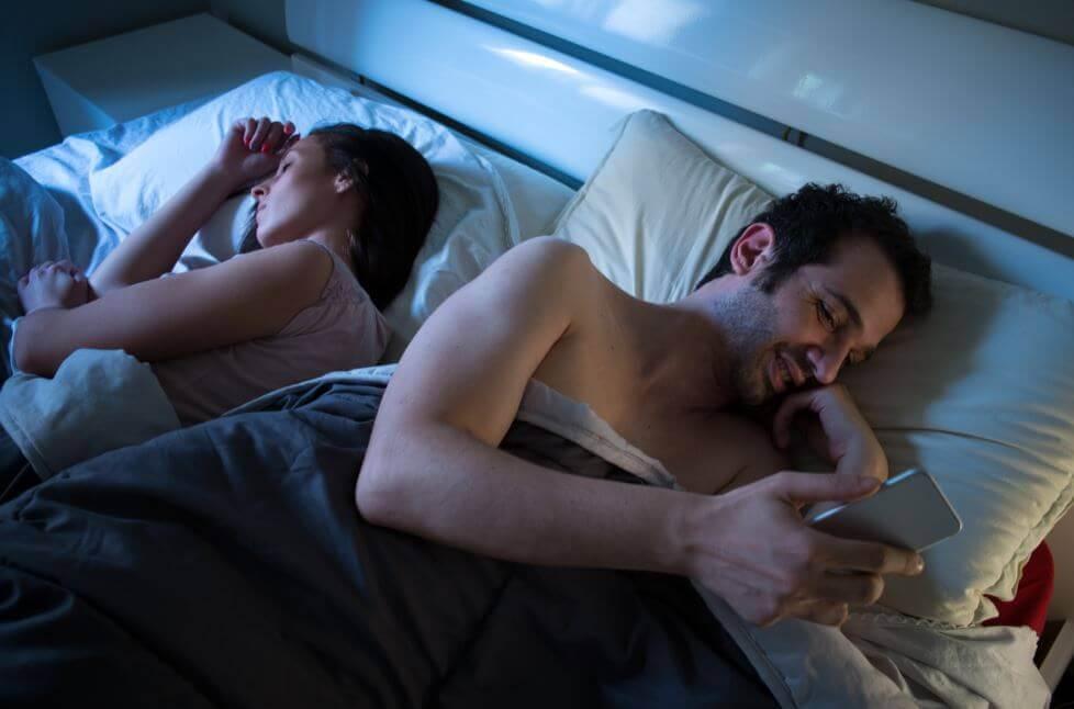 нещасливі пари, які живуть разом: причини