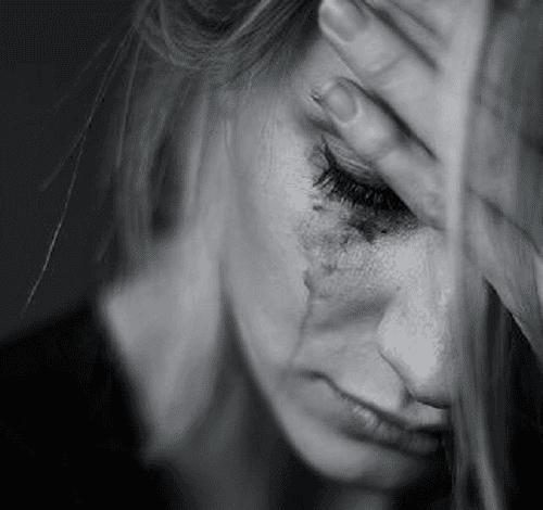 Плач покращує настрій