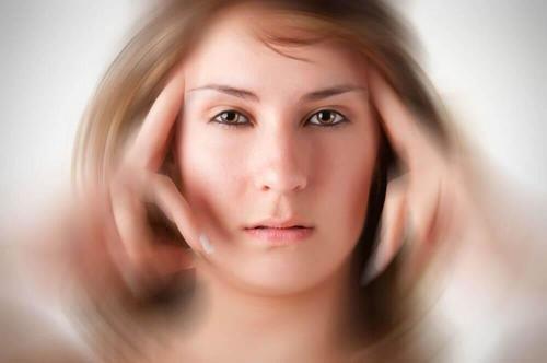 зорові розлади