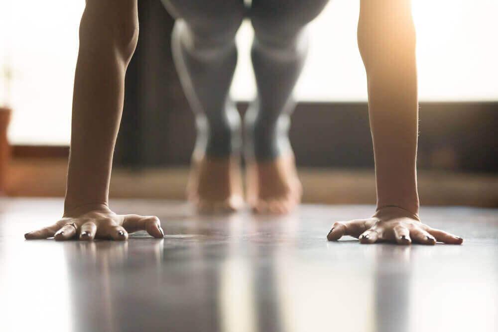 Як зміцнити м'язи за допомогою йоги?
