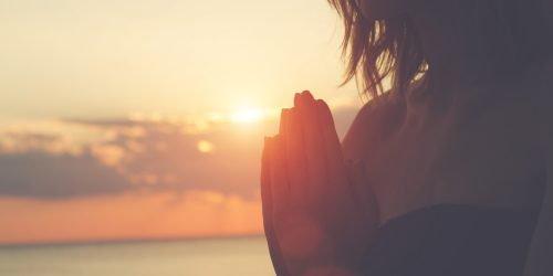 значення духовності у медитації та йозі