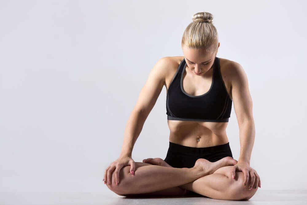 Вогняне дихання в йозі: 6 переваг для здоров'я