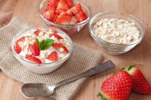 яким має бути сніданок для схуднення