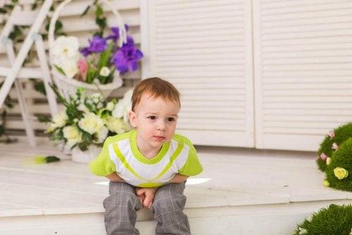 Як лікувати закреп у дітей природними засобами