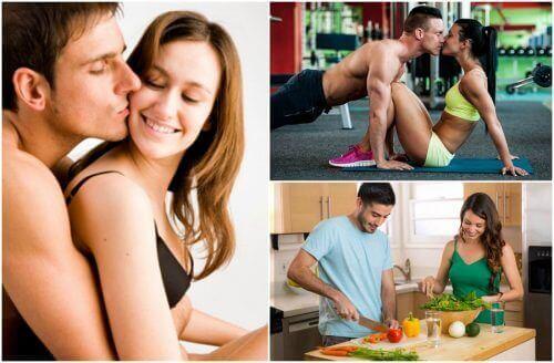 6 звичок, щоб покращити сексуальне життя