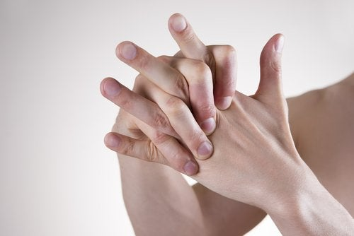 запобігання тендиніту рук