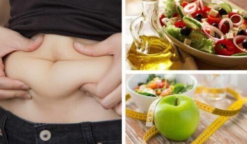 як правильно розпочати дієту