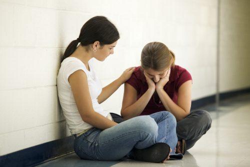 поширені ознаки психіки жертви