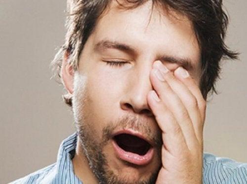 які є стадії сну