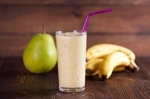 чому корисні банани проти гастриту