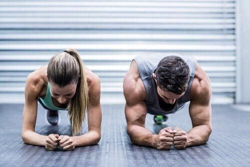вправи можуть покращити сексуальне життя