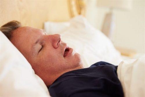 як визначити стадії сну
