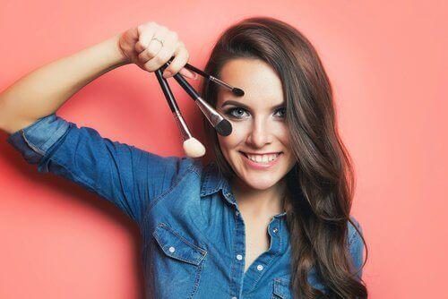 корисні поради для макіяжу