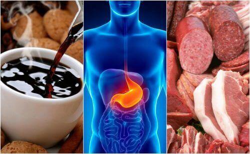Печія: 8 продуктів, які її викликають