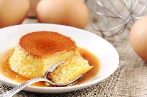 як зробити здорові десерти