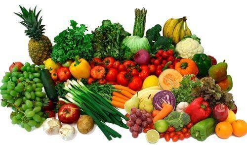 6 вітамінів, які усувають запалення