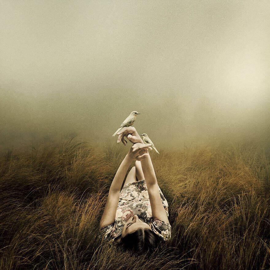 самотність через брак друзів