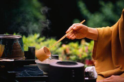 японські практики для душі