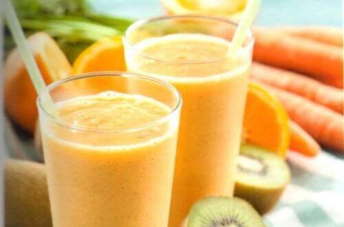 апельсинові соки від інфекцій сечового міхура
