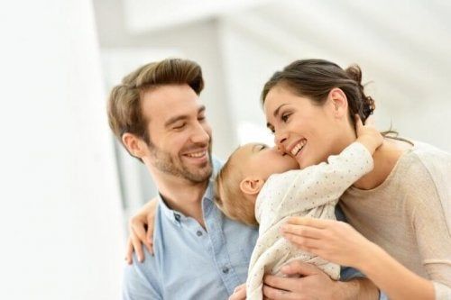 любов батьків